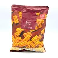 Image of De Identified Bacon Rashers 150g