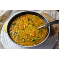 Image of De Identified Lentil and Vegetable Soup 400g