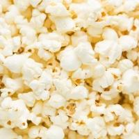 Image of 25 UNDER 25 De Identified Sweet Popcorn 100g
