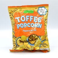 Image of De Identified Toffee Popcorn 170g