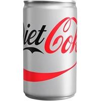 Image of Diet Coke 150ml