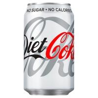 Image of Diet Coke 330ml