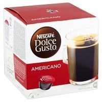 Image of Nescafe Dolce Gusto Americano 16 Capsules