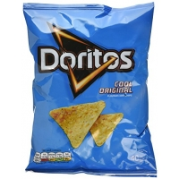 Image of TODAY ONLY Doritos Cool Original 40g