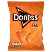 Image of Doritos Tangy Cheese 40g