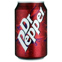 Image of Dr Pepper 330ml