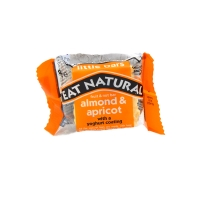 Image of Eat Natural Almond and Apricot Snack 20g