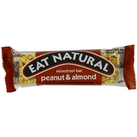 Image of Eat Natural Peanuts Almonds and Hazelnuts 45 g