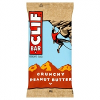 Image of Clif Bar Energy Bar Crunchy Peanut Butter 68g