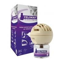 Image of Feliway 30 Jours Starter Kit 48 ml