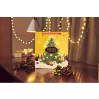 Image of Ferrero Collection Chocolate Pralines Advent Calendar 271 g
