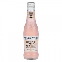 Image of Fever Tree Aromatic Tonic Water 200ml