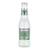 Image of Fever Tree Elderflower Tonic Water 200ml