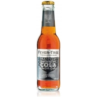 Image of Fever Tree Madagascan Cola 200ml