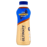 Image of WEEKLY DEAL For Goodness Shakes Ultimate Protein Chocolate Shake 475 ml