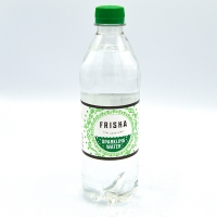 Image of Friska Sparkling Water 500ml