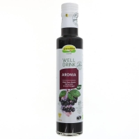 Image of WEEKLY DEAL Granovita Well Drink Aronia 250ml