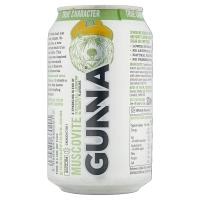 Image of Gunna Muscovite Lemon and Mint 330ml