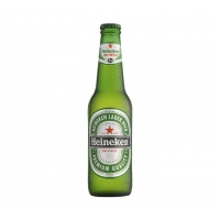 Image of MEGA DEAL Heineken Premium Lager Beer Bottle 330ml