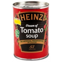 Image of Heinz Cream Of Tomato Soup 400g