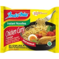 Image of Indomie Chicken Curry Instant Noodles 80g