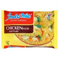 Image of Indomie Chicken Flavour Instant Noodles Soup 70g
