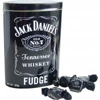 Image of MEGA DEAL Jack Daniels Fudge Tin 300g