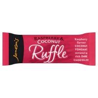 Image of Jamesons Raspberry Ruffle 26g