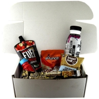 Image of JANUARY SPECIAL Approved Food Protein Box