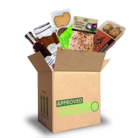 Image of JUNE SPECIAL Approved Food Cottage Delight Box
