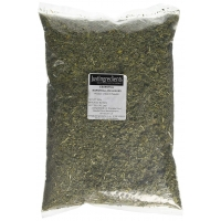 Image of SALE JustIngredients Essentials Marshmallow Leaves 250g
