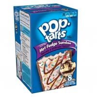 Image of Kelloggs Pop Tarts Hot Fudge Sundae 384g
