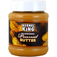 Image of TODAY ONLY Kernel King Peanut Butter 340g