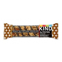 Image of Kind Peanut Butter and Dark Chocolate Bar 40g