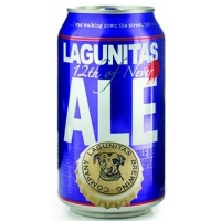 Image of TODAY ONLY Lagunitas 12th of Never Beer Can 355ml