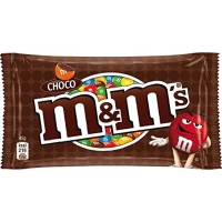 Image of M and Ms Choco Single Chocolate Bag 45g