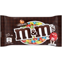 Image of M and Ms Chocolate Bag 45g