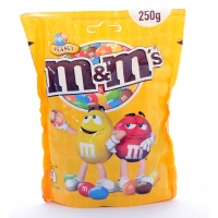 Image of MEGA DEAL M and Ms Peanut 250g