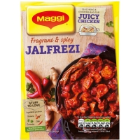 Image of Maggi So Juicy Jalfrezi 46g