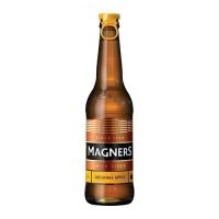 Image of MEGA DEAL Magners Irish Cider Original 330ml