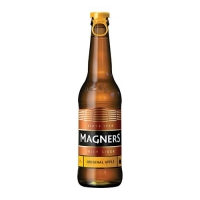 Image of MEGA DEAL Magners Irish Cider Original Apple 330ml
