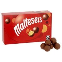 Image of Maltesers Box 100 g