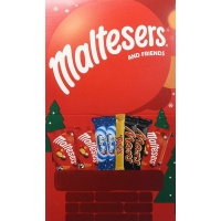 Image of Maltesers Funsize Collection Pack 157.5