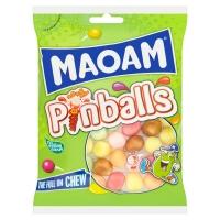 Image of MEGA DEAL Maoam Pinballs 140g
