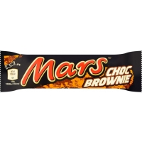 Image of TODAY ONLY Mars Chocolate Brownie 51g