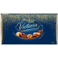 Image of MEGA DEAL McVities Victoria Biscuit Selection 825g
