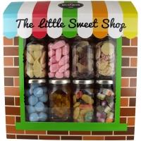 Image of MEGA DEAL Bonds Of London The Little Sweet Shop 490g