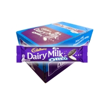 Image of MEGA DEAL CASE PRICE Cadbury Dairy Milk Oreo 36 x 41g