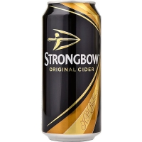 Image of Strongbow 440ml