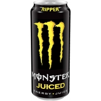 Image of Monster Ripper Juiced 500ml